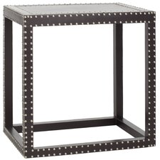 Nicollette End Table by Mercer41™
