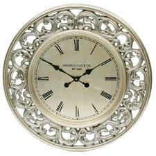 Gannon 71.1cm Clock