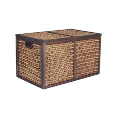 seagrass storage bin - Decorative Storage Bins