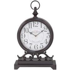 Filla Table Clock