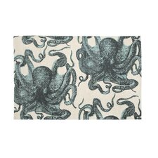 Pulpo Octopus Bath Mat