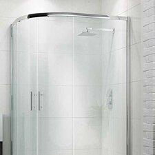 Quadrant Pivot Door Shower Enclosure