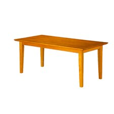 Oliver Coffee Table by Charlton Home
