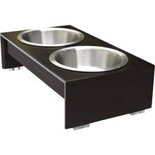 PetFusion Elevated Pet Feeder