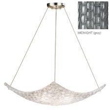 Constructivism 3-Light Inverted Pendant