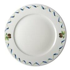 "Fleur De Provence 11"" Dinner Plate (Set of 2)"