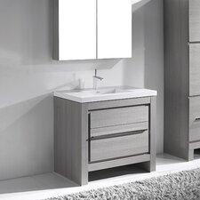 Vicenza 36 Single Bathroom Vanity Set by Madeli
