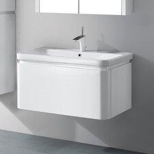 Euro 36 Single Bathroom Vanity Set by Madeli