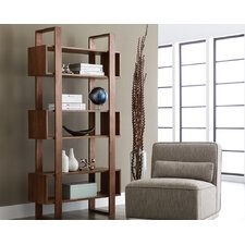 Jarvis 79 Bookcase by Sunpan Modern