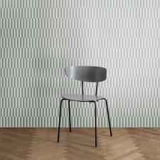"WallSmart 32.5' x 24"" Confetti Tiles Wallpaper"
