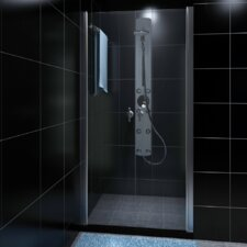 190 x 80cm Shower Door