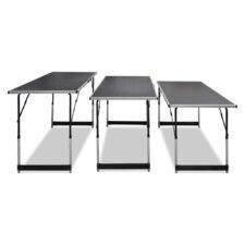 Standing Desk (Set of 3)