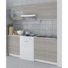 5-Piece Kitchen Cabinet Set