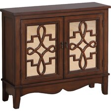 2 Door Cabinet by Monarch Specialties Inc.