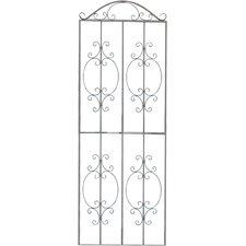 Montebello Iron Gothic Trellis