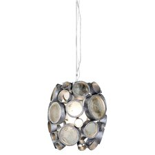 Fascination 1-Light Mini Pendant
