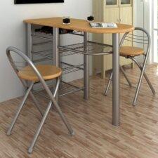 bartische & bartisch-sets | wayfair.de - Bartische Für Küche