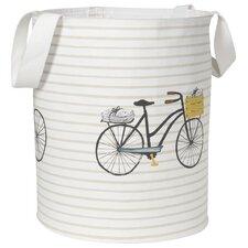 Bicicletta Small Laundry Hamper