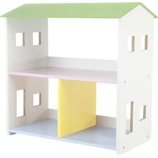 "Friends Playtime 23.63"" Bookcase"