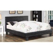 Assanta Upholstered Platform Bed