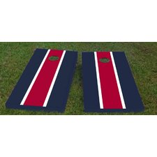 Patriots Cornhole Game (Set of 2)