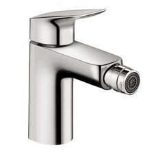 Logis Bidet Faucet Single Handle with Drain Assembly
