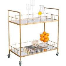 Carrie Bar Cart