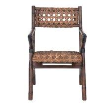 Sahara Arm Chair by Jeffan