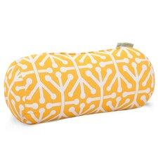 Nerys Indoor/Outdoor Round Bolster Pillow