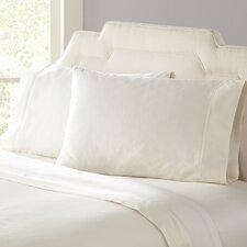 Birch Lane Classic Sateen Pillowcases (Set of 2)