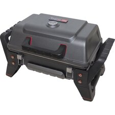 TRU-Infrared Grill2Go Portable Gas Tabletop Grill
