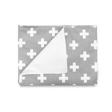 Cross Blanket
