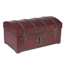 Camp trunks and footlockers by Household Essentials