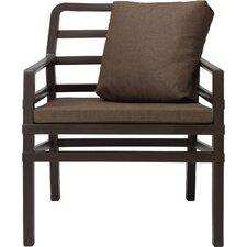 Aria Arm Chair with Cushion
