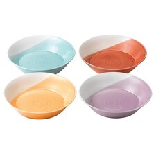 1815 Mixed Pasta Bowl (Set of 4)