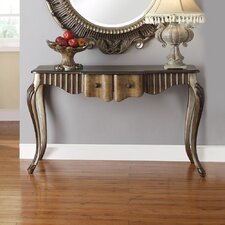 Lumi Console Table by A&J Homes Studio
