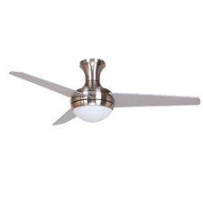 "48"" Aislee 3-Blade Ceiling Fan with Remote"