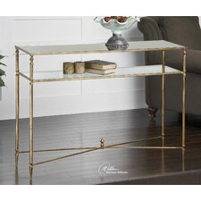 Uckfield Console Table by House of Hampton