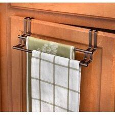Double Over-the-Door Towel Bar
