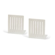 Large Rectangle Bookends