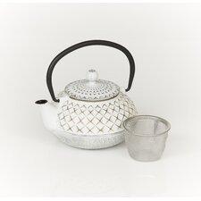 0.5L Cast Iron Teapot