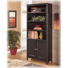 Cranmore 75 Standard Bookcase by Darby Home Co