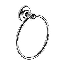 Wila Wall Mounted Towel Ring