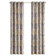 Jaipur Single Curtain Panel