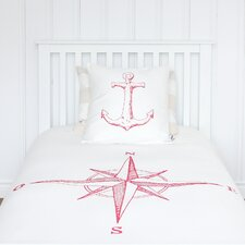 Compass Duvet Cover Collection