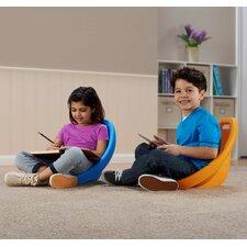 Yessenia Kids Scoop Rocker Novelty Chair (Set of 6)