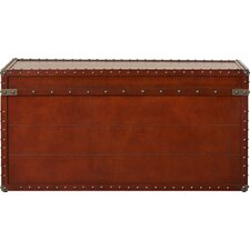 Perth Trunk Coffee Table