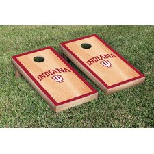 NCAA Hardcourt Version Cornhole Game Set