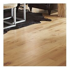 "Character 5"" Solid Maple Hardwood Flooring in Pine"