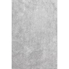 Cine Hand-Tufted Silver Area Rug